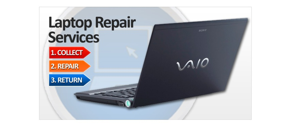 Laptop Repair Screen Repair Telford Wellington